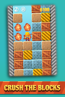Screenshot of Block Crusher
