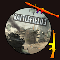 BF3 Clock icon
