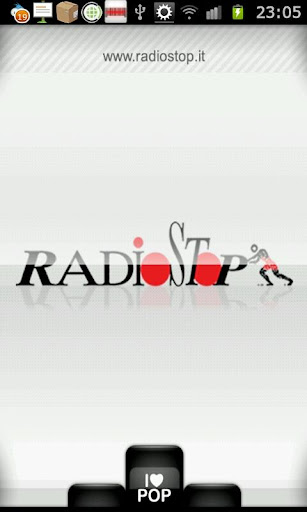 Radio Stop - la radio Pop