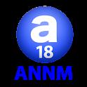 accessのオールナイトニッポンモバイル第18回 icon