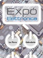 Screenshot of Expo Elettronica