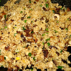 Rooz Ma Lahem (Rice With Meat)