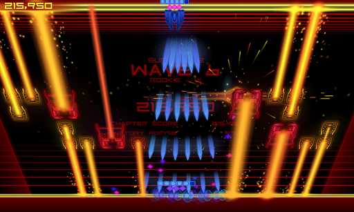 Super Crossfighter - screenshot