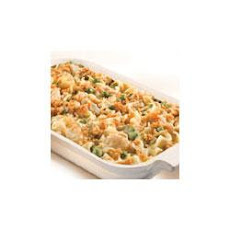 Campbell's Kitchen Easy Chicken Noodle Casserole