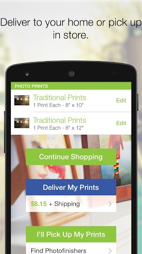 Go Photo Prints APK