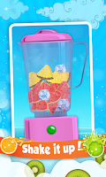 Screenshot of Ice Candy Maker