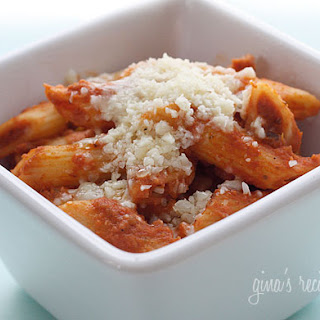 Penne Alla Vodka Without Heavy Cream Recipes