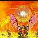 Dragon Fire Live Wallpaper