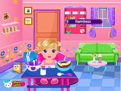 Nettoyage b b chambre apk 8 5 3 applications occasionnels gratuits pour android - Jeux de nettoyage de chambre ...