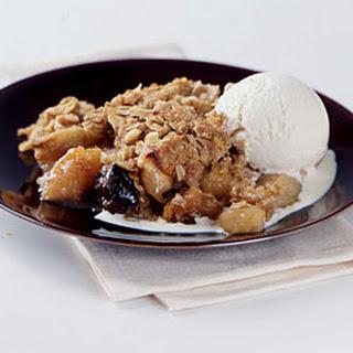 Brandy Apple Crisp Recipes