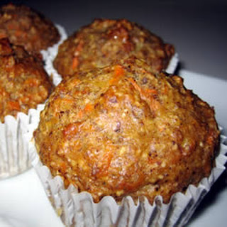 Flax Seed Carrot Cake Recipes