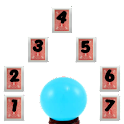 Psychic Cards icon