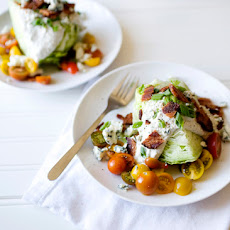 Heartland Wedge Salad