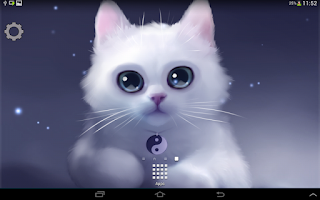 Screenshot of Yang The Cat Lite
