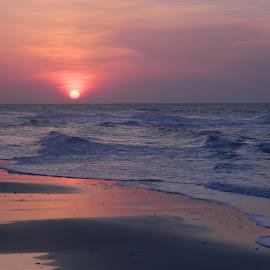 by Debbie Edens McClanahan - Landscapes Beaches