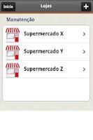 Screenshot of Lista de Preço ou L-Price