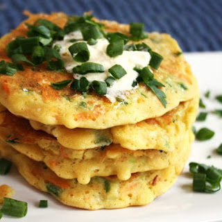 Fritters Pancake Batter Recipes