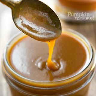 Sweet Pumpkin Sauce Recipes