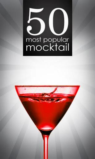 50+ Most Popular Mocktail Lite