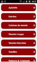 Screenshot of Les Vins du Valais