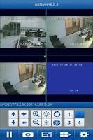 Screenshot of Aplayer+