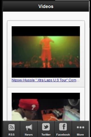 【免費娛樂App】Nipsey Hussle-APP點子