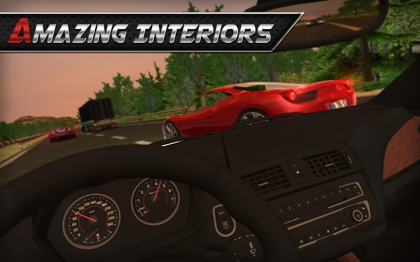Real Driving 3D Screenshot 13