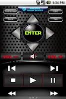 Screenshot of BIO-Remote2