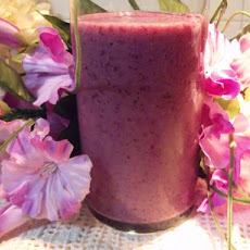 Blackberry Smoothies