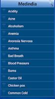 Screenshot of First Aid Kit