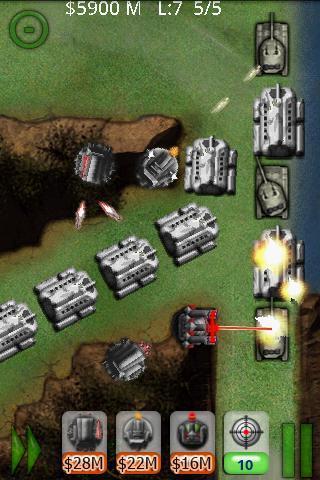 裝甲 2 Lite: 塔防 街機 App-癮科技App