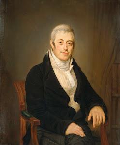 RIJKS: Louis Moritz: painting 1830