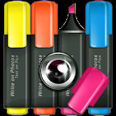 App Text on Pics Write on Photos version 2015 APK