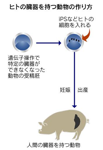 先端研究 - Magazine cover