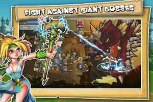 Screenshot of Legion Mania