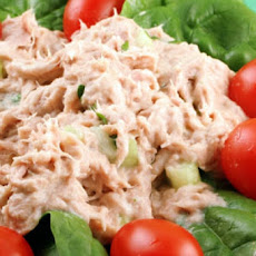Weight Watchers Tuna Salad