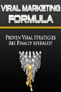 Viral Marketing Formula - screenshot