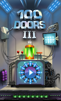 Screenshot of 100 Doors 3