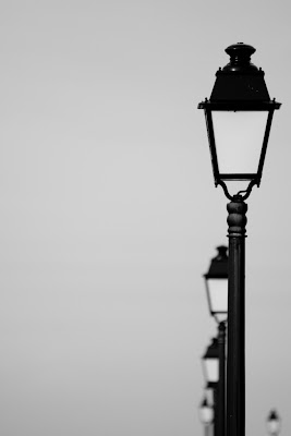 lampadaire photo