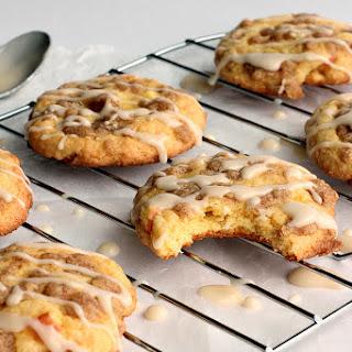 Apple Crisp Glaze Recipes