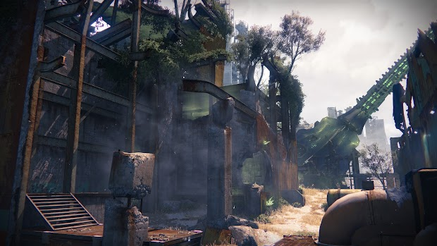 Destiny First-Look Alpha Impressions - Part Two