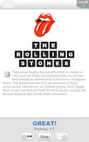 Screenshot of Logo Quiz - Music Bands