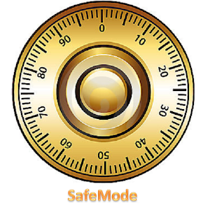 Cover art SafeMode