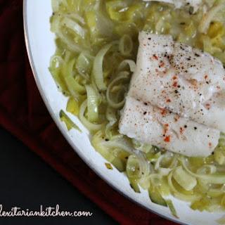 Steam Cod Fish Recipes