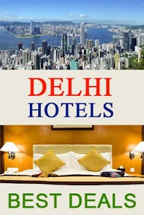 Hotels Best Deals Delhi India - screenshot
