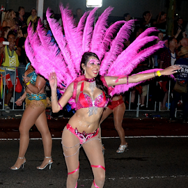 Gay & Lesbian Mardi Gras 16 by Mark Zouroudis - News & Events Entertainment