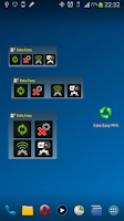 Screenshot of Data Switch Save Battery Easy