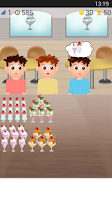 Screenshot of Ice Cream Shop Games