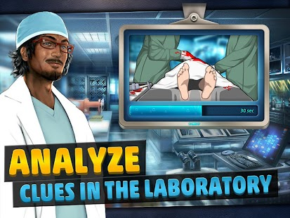Download Criminal Case APK for Laptop