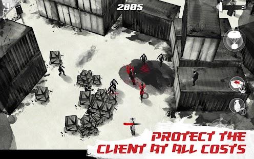 Bloodstroke apk screenshot